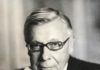 Helmut Wagner, REHAU company founder and honorary president, died last Sunday at the age of 95.