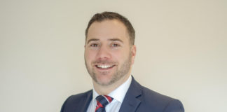 Michael Collins has been appointed southern sales manager at One of One