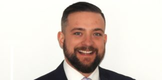Ryan Kirkwood has been appointed heat pump business development manager