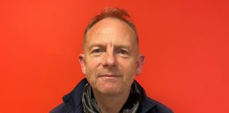 Shaun McCarthy has joined Grant UK as a new sales support engineer