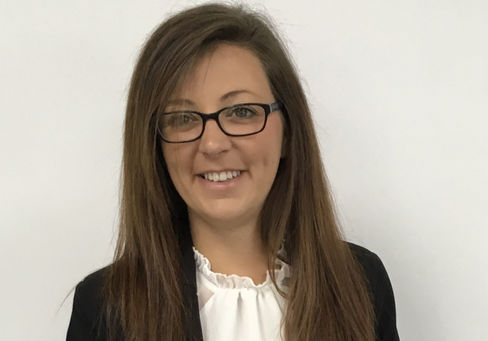 Terri Taylor is the marketing communications manager at Intergas Boilers