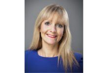 Kate Lovell has been appointed head of marketing of Aqualisa