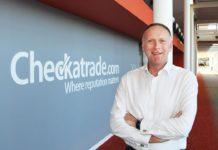 Mike Fairman is the CEO of Checkatrade